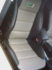 sedačka na Škoda Octavia 2