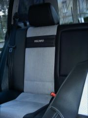 zadni sedačky na Škoda Octavia 1