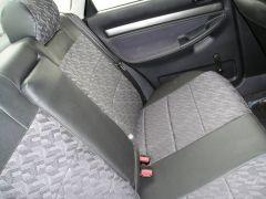 Audi A4(1995-2000), navlékací potahy na míru