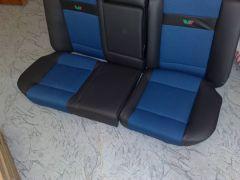 zadni sedačka z Octavia 1