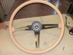 volant z Volva Amazon 122S