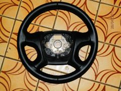 volant z Octavii 2