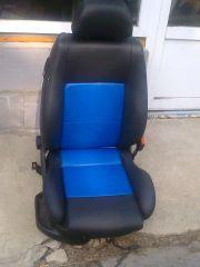 předni sedačka z Octavije 1 upravena na RS