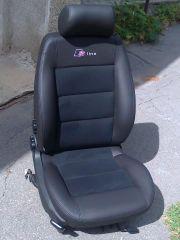 předni sedačka z Audi A4