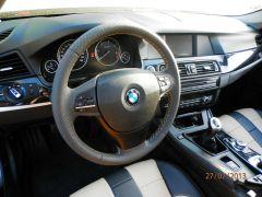 volant z BMW 5 ,rok viroby 2011