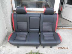 sedačky z W Golf4