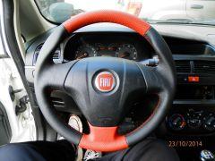 sedačky z Fiata Linea