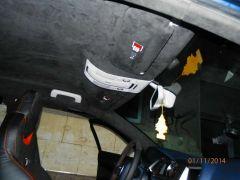 strop z Audi A6