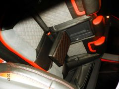zadni sedačky z Octavii 2